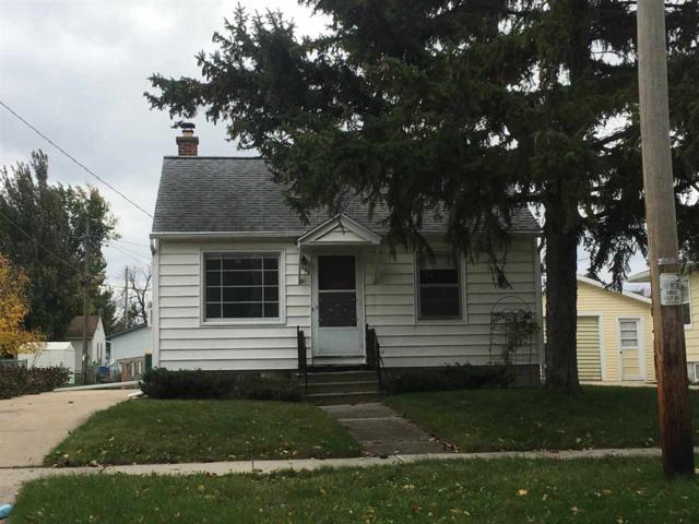 552 Emma Street, Fond Du Lac, WI 54935 (#50193165) :: Symes Realty, LLC