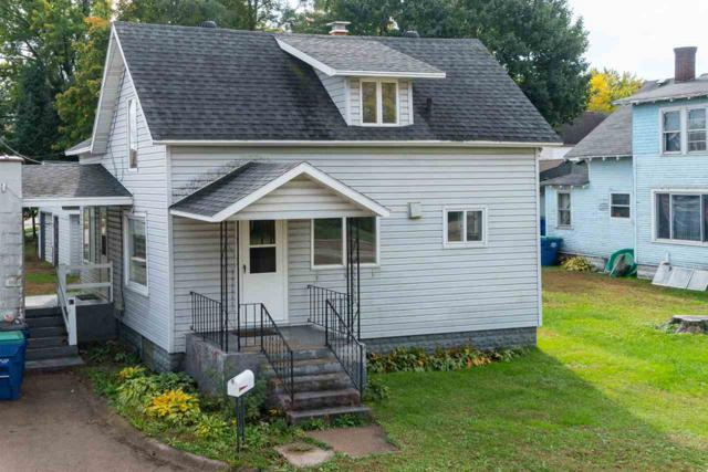 67 8TH Street, Clintonville, WI 54929 (#50193169) :: Symes Realty, LLC