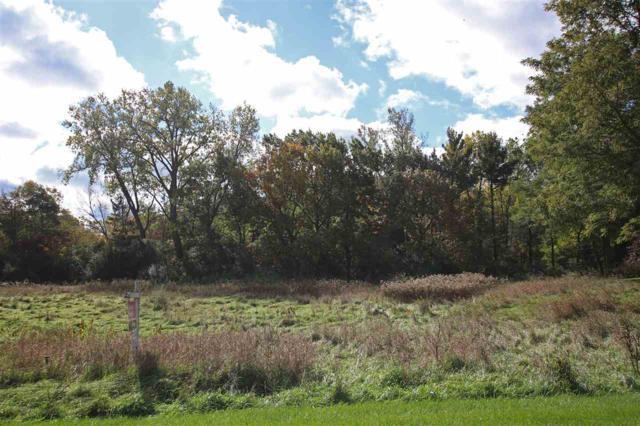 Bluebird Ln, Green Lake, WI 54941 (#50193176) :: Dallaire Realty