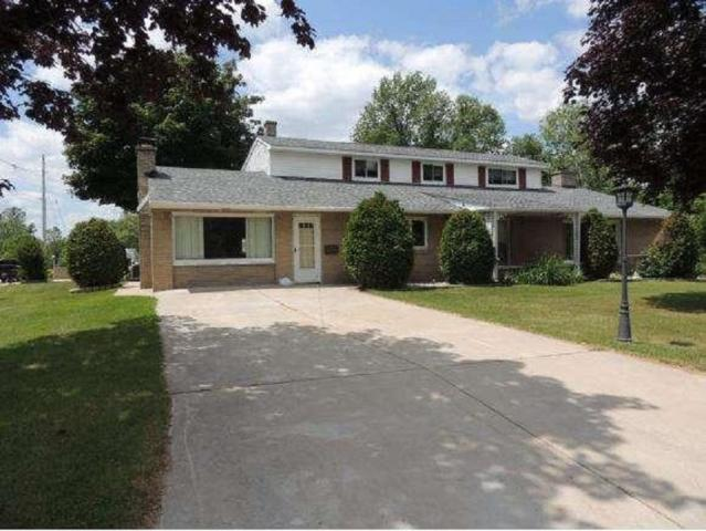 281 N Lake Street, Peshtigo, WI 54757 (#50193186) :: Todd Wiese Homeselling System, Inc.