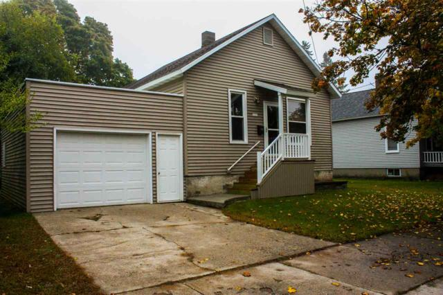 1312 14TH Street, Menominee, MI 49858 (#50193190) :: Dallaire Realty