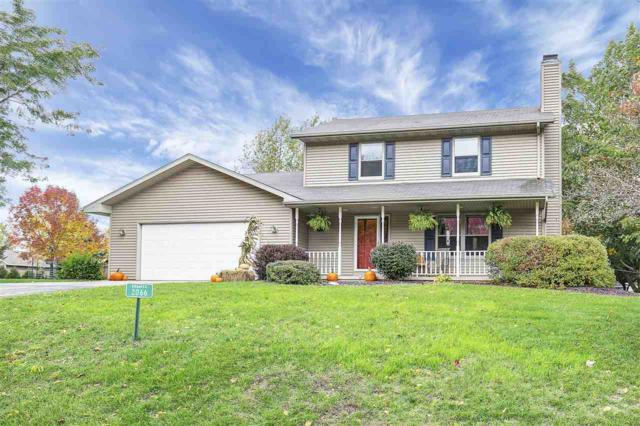 2066 Meadow Heights Trail, Green Bay, WI 54313 (#50193195) :: Dallaire Realty