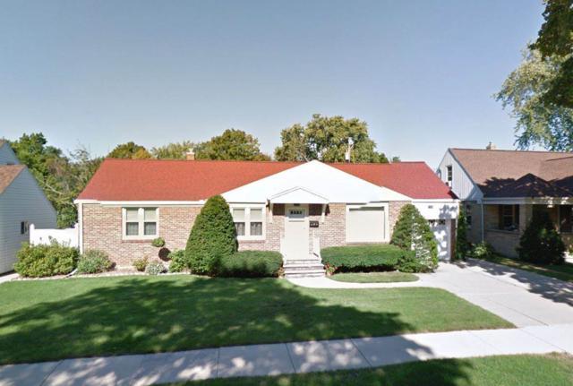 1116 Redwood Drive, Green Bay, WI 54304 (#50193215) :: Symes Realty, LLC