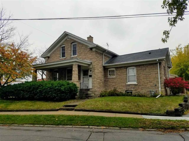 1374 St Clair Street, Green Bay, WI 54301 (#50193225) :: Symes Realty, LLC