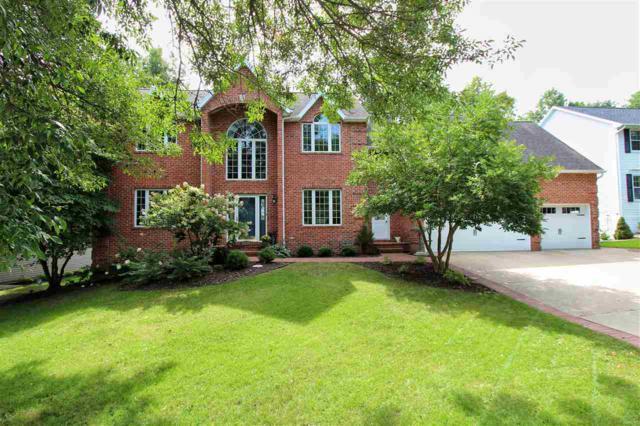 3171 Renaissance Lane, Green Bay, WI 54313 (#50193228) :: Symes Realty, LLC