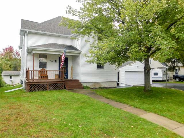722 S Main Street, Seymour, WI 54165 (#50193241) :: Symes Realty, LLC