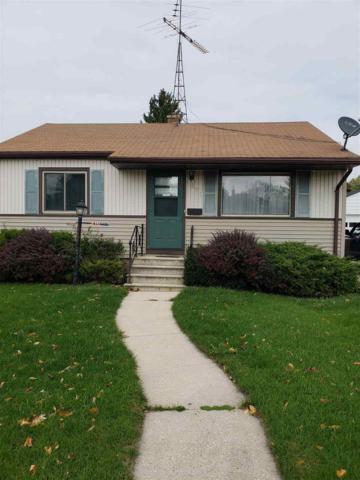 291 18TH Street, Fond Du Lac, WI 54935 (#50193253) :: Symes Realty, LLC