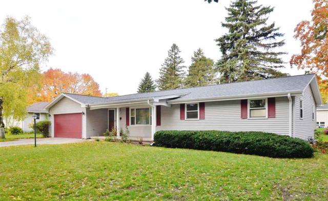 405 St Jude Street, Green Bay, WI 54303 (#50193256) :: Symes Realty, LLC