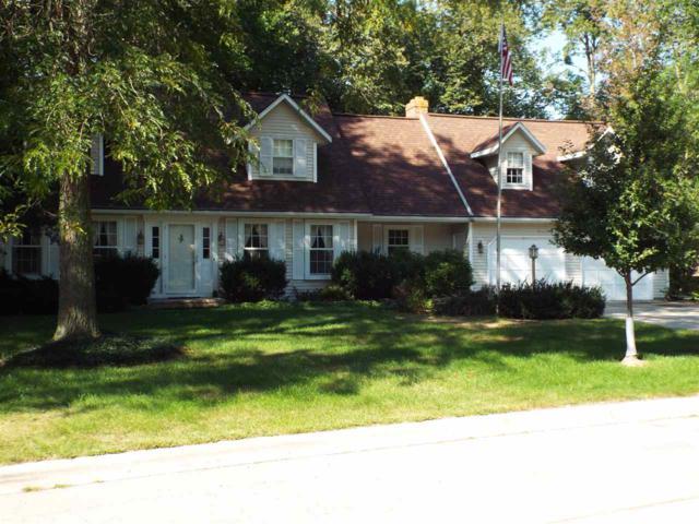 2070 Fawn Lane, Green Bay, WI 54301 (#50193260) :: Symes Realty, LLC