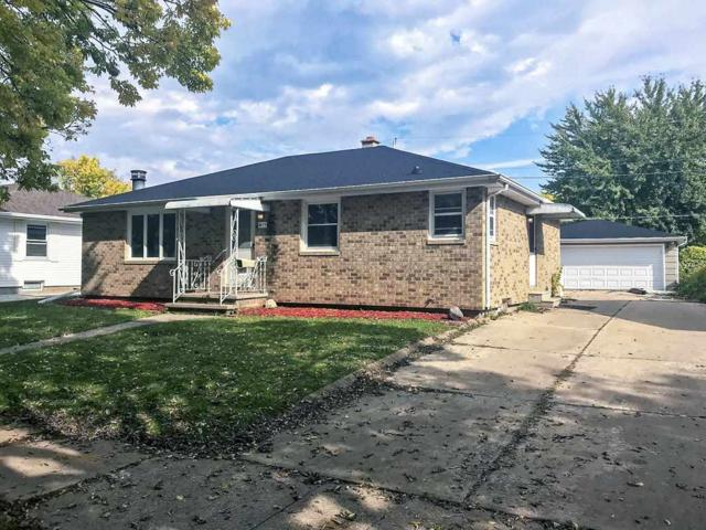 415 S Wilbur Street, Kimberly, WI 54136 (#50193272) :: Dallaire Realty