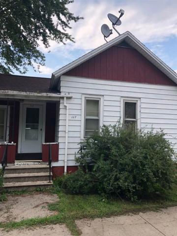 117 Lake Street, Marinette, WI 54143 (#50193280) :: Todd Wiese Homeselling System, Inc.