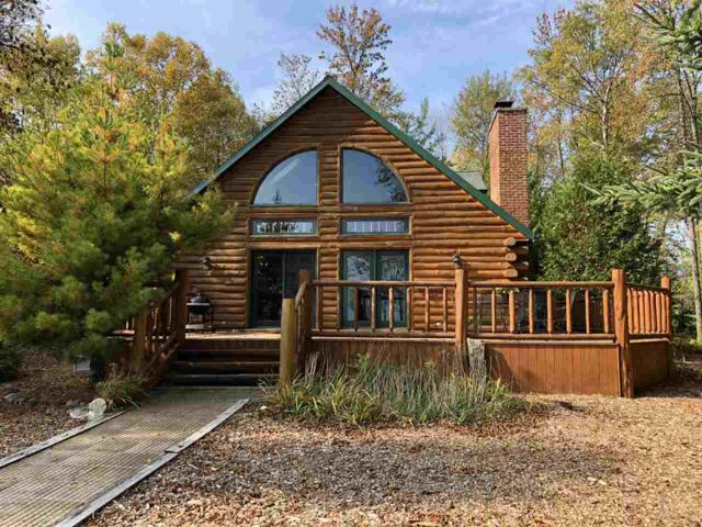 E7383 Washington Road, Algoma, WI 54201 (#50193297) :: Symes Realty, LLC
