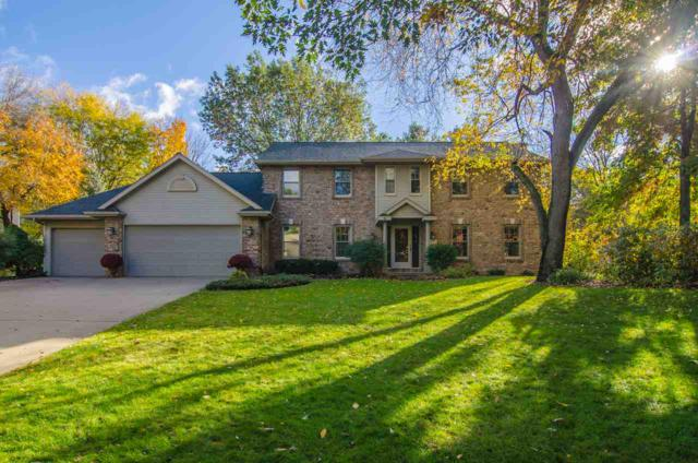 1931 W Telemark Circle, Green Bay, WI 54313 (#50193313) :: Symes Realty, LLC