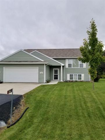 1364 Harvest Moon Drive, Neenah, WI 54956 (#50193316) :: Symes Realty, LLC