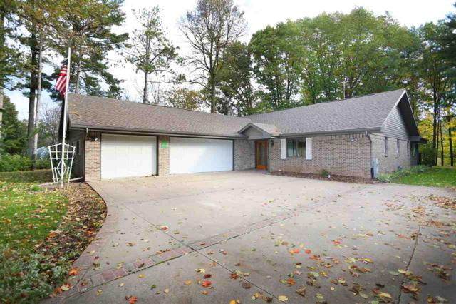 900 S Timmers Lane, Appleton, WI 54913 (#50193335) :: Dallaire Realty