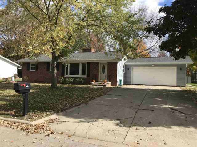 938 S Kadletz Street, Shawano, WI 54166 (#50193366) :: Symes Realty, LLC