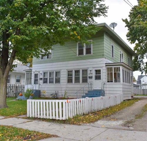950 Howard Street, Green Bay, WI 54303 (#50193377) :: Symes Realty, LLC