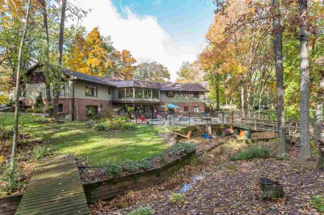 516 Ravine Road, De Pere, WI 54115 (#50193386) :: Symes Realty, LLC