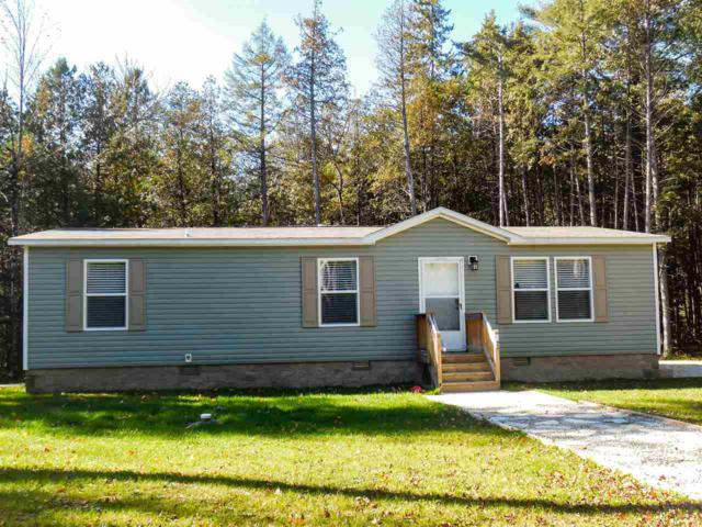 N6435 Miles Road, Porterfield, WI 54159 (#50193387) :: Dallaire Realty