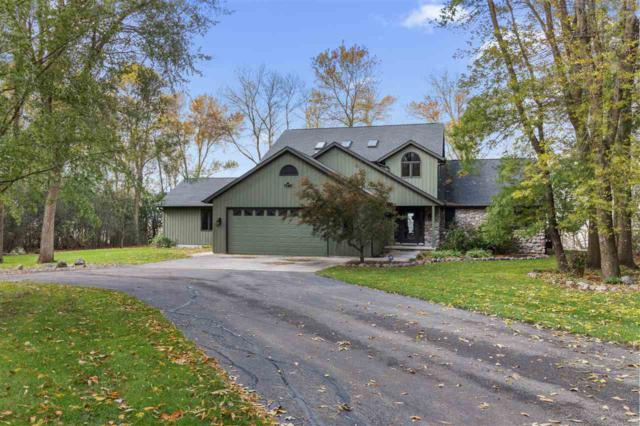 N3417 E Winn Road, Chilton, WI 53014 (#50193396) :: Symes Realty, LLC