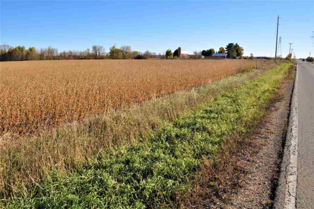 5947 Hwy D, Abrams, WI 54101 (#50193410) :: Dallaire Realty