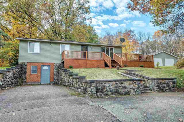 W8173 Smith Creek Road, Crivitz, WI 54114 (#50193441) :: Symes Realty, LLC