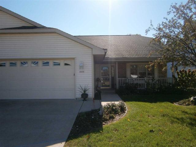 2435 Patriot Lane, Oshkosh, WI 54904 (#50193446) :: Symes Realty, LLC