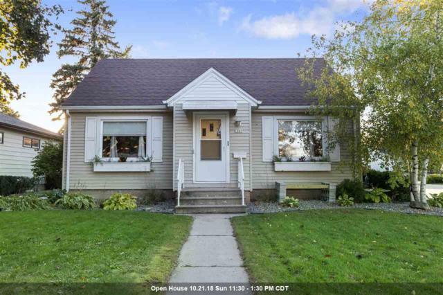 1903 Simpson Street, Oshkosh, WI 54902 (#50193453) :: Symes Realty, LLC