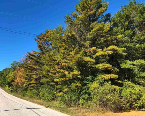 W Whitefish Bay Road, Sturgeon Bay, WI 54235 (#50193454) :: Symes Realty, LLC