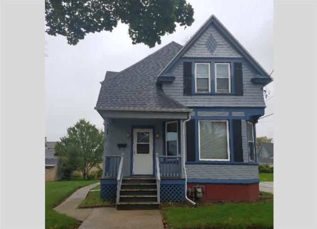 1207 Hamilton Street, Manitowoc, WI 54220 (#50193456) :: Todd Wiese Homeselling System, Inc.
