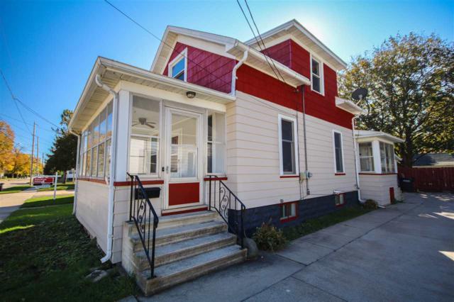 317 Prospect Avenue, Oshkosh, WI 54901 (#50193460) :: Symes Realty, LLC