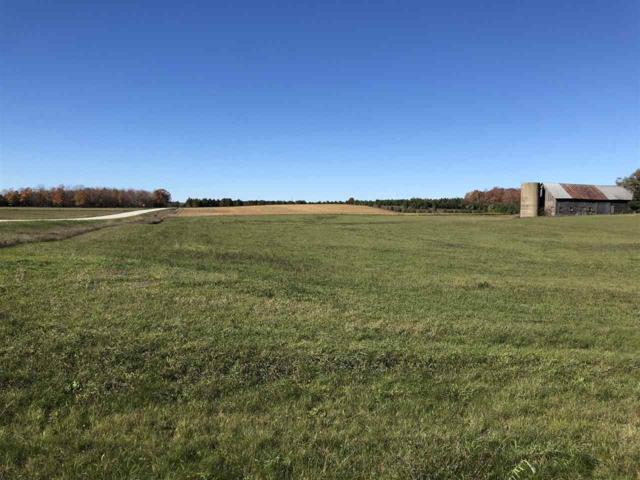 Hwy T, Sturgeon Bay, WI 54235 (#50193461) :: Todd Wiese Homeselling System, Inc.