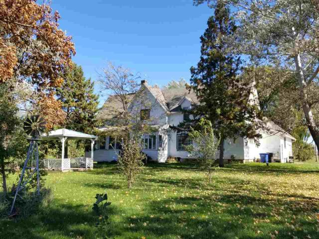 5441 Old Military Road, De Pere, WI 54115 (#50193468) :: Symes Realty, LLC
