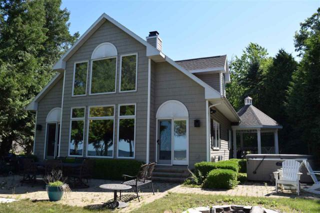 4059 Snake Island Road, Sturgeon Bay, WI 54235 (#50193531) :: Symes Realty, LLC