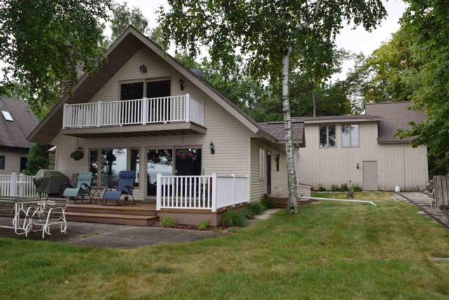 4126 Sand Bay Point Road, Sturgeon Bay, WI 54235 (#50193535) :: Symes Realty, LLC