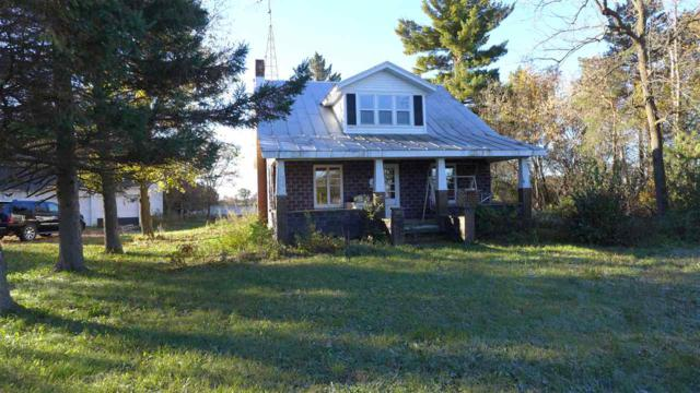 8443 Hwy A, Almond, WI 54909 (#50193538) :: Dallaire Realty