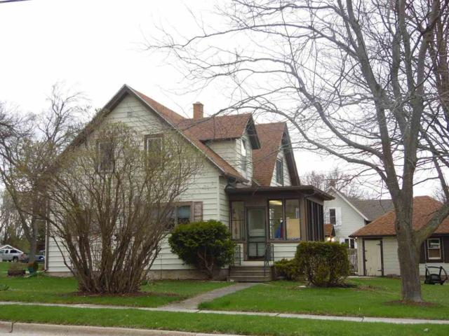 504 Spring Street, Chilton, WI 53014 (#50193562) :: Dallaire Realty