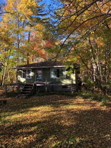 N2150 Shore Drive, Marinette, WI 54143 (#50193563) :: Symes Realty, LLC
