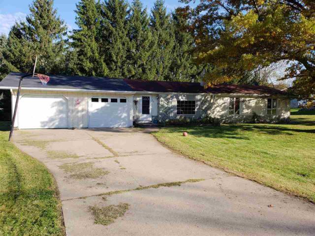 420 Bailey Street, Waupaca, WI 54981 (#50193571) :: Todd Wiese Homeselling System, Inc.
