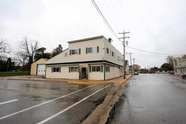 203 Green Bay Avenue, Oconto Falls, WI 54154 (#50193574) :: Dallaire Realty