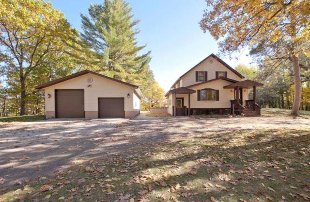 N7198 Shady Lane Drive, Porterfield, WI 54159 (#50193581) :: Dallaire Realty