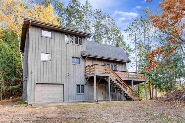 18070 W Wheeler Lake Lane, Lakewood, WI 54138 (#50193624) :: Todd Wiese Homeselling System, Inc.