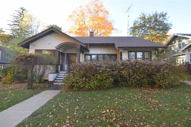 87 N Main Street, Clintonville, WI 54929 (#50193650) :: Todd Wiese Homeselling System, Inc.