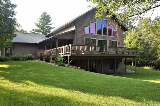 7165 Hwy Tt, Amherst, WI 54406 (#50193661) :: Dallaire Realty