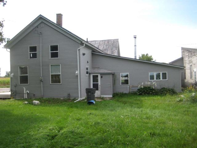 101 Rocky Road, Luxemburg, WI 54217 (#50193699) :: Todd Wiese Homeselling System, Inc.