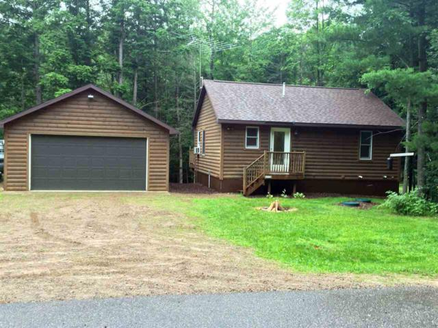 N3950 Red Pine Drive, White Lake, WI 54491 (#50193722) :: Todd Wiese Homeselling System, Inc.