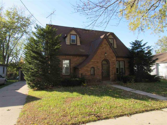 235 N Capron Street, Berlin, WI 54923 (#50193724) :: Dallaire Realty