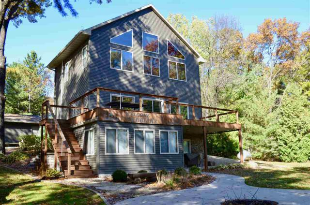 N1380 Running Bear Road, Keshena, WI 54135 (#50193741) :: Dallaire Realty
