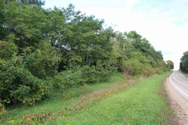 S Hwy A, Pine River, WI 54965 (#50193781) :: Dallaire Realty