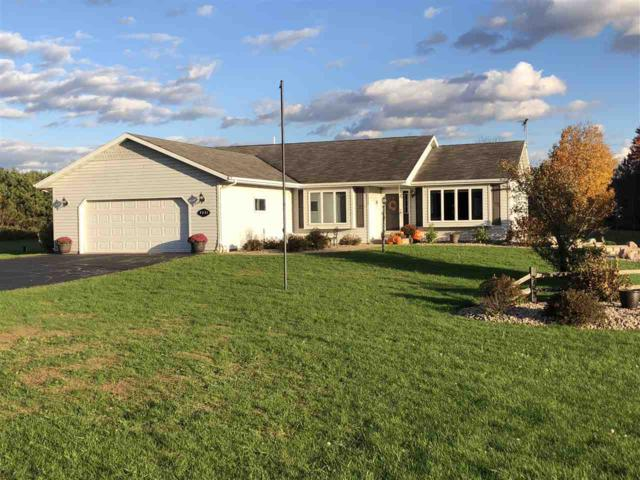 W7271 Belle Plaine Avenue, Shawano, WI 54166 (#50193790) :: Todd Wiese Homeselling System, Inc.
